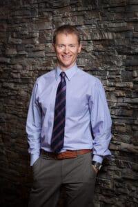 Dr. Ian McKee