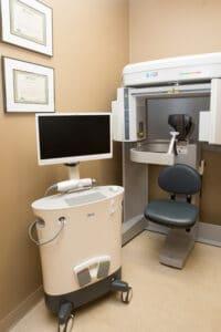 Signature Orthodontics Scanner