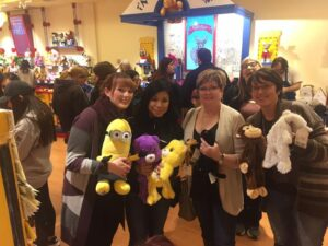 Toy Family Giveaway Signature Orthodontics