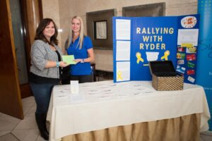 Signature Orthodontics Rallying with Ryder