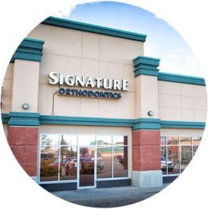 Signature Orthodontics Edmonton